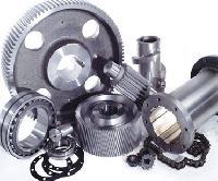Marine Spare Parts