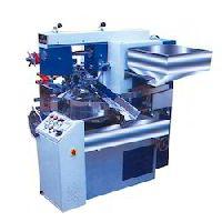 Automatic Chocolate Making Machine