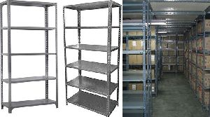 Steel Racks in West Bengal - Manufacturers and Suppliers India