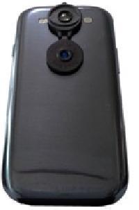Detachable Smartphone Lens Magnifier