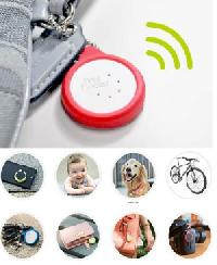 The Smallest Bluetooth Locator
