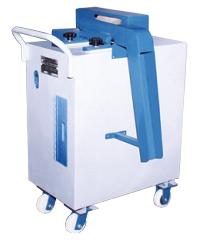 Roller Cleaner Machine