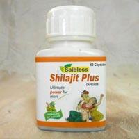Shilajit Plus Capsules
