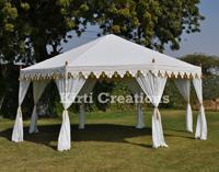 Traditional Handmade Tent