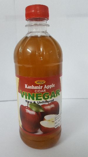 Lekhsons Kashmir Apple Cidar Vinegar