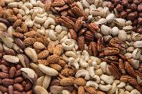 Dry Nuts