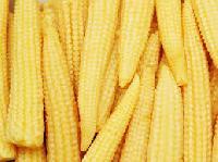 Baby Corns