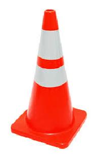 Traffic Cone for Safety