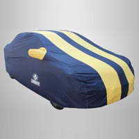 Designer Car Body Cover