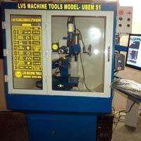 7 Axis Cnc Bangle & Ring Cutting Machine
