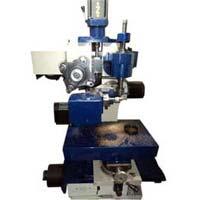 Zigzag Bangle Cutting Machine