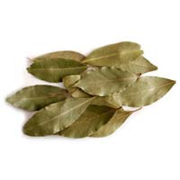 Dried Bay Leaf