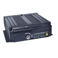 Security Surveillance Digital Video Recorder System