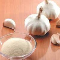 DEHYDRATED VEGETABLE PRODUCTS - Garlic