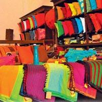 Handloom Home Furnishings