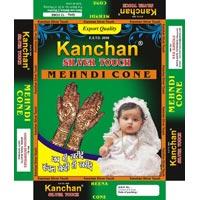 Henna Mehandi Cone