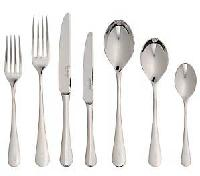 Stainless-Steel Cutlery Set 01
