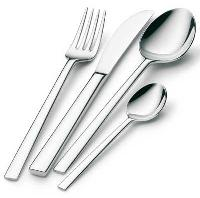 Stainless-Steel Cutlery Set 02