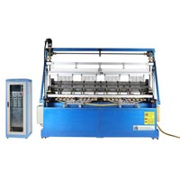 Refrigerator Radiator Manufacturing Line/whole Set Wire Mesh Producing Machines