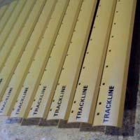Grader Blades