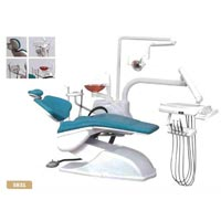Automatic Dental Unit (5831)