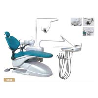 Automatic Dental Unit (5832)