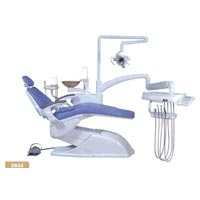 Automatic Dental Unit (5833)