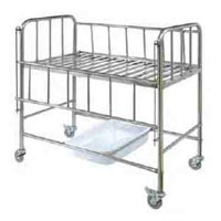 Baby Trolley Bed