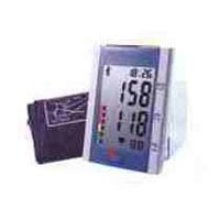Deluxe Automatic Digital Blood Pressure Monitor