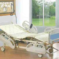 Five Function Electromotion Medical Bed