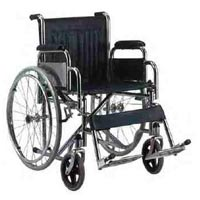 Functional Wheelchair