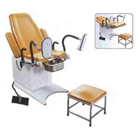Gynaecological Chair (51049C)