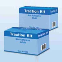 Non Adhesive Traction Kit