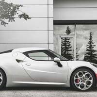Alfa Romeo Car Spare Parts