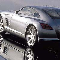 Chrysler Car Spare Parts
