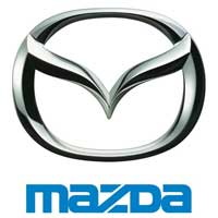 Mazda Car Lamps