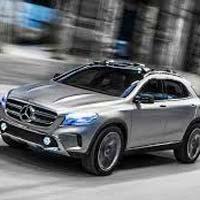 Mercedes Benz Car Spare Parts