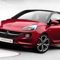 Opel Car Spare Parts