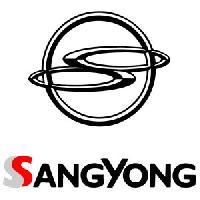 Ssangyong Car Lamps