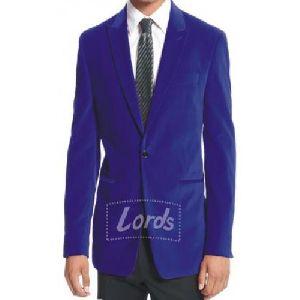Men's Velvet Royal Blazer