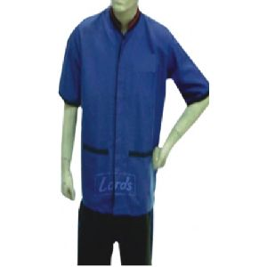 Work Wear Industrial Uniform