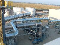 Catalytic Thermal Oxidizer