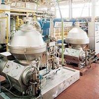 Vegetable Oil Hydrogenation