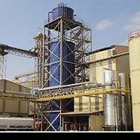 Palm Oil Solvent Extraction