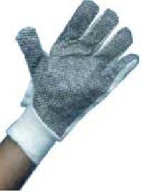 Polka Hand Gloves