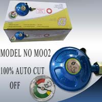 Igt Gas Safety Device M002