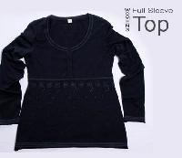 Womens Full Sleeve Top