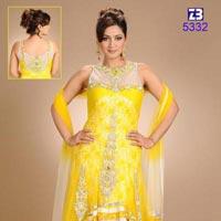 Bollywood Designer Anarkali Dress