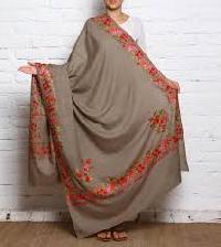 Semi Pashmina Shawl