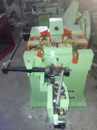 Automatic Wire Nail Making Machine